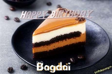 Bagdai Cakes