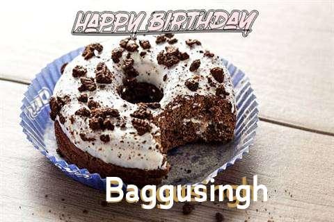 Happy Birthday Baggusingh