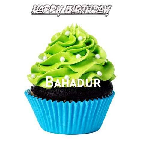 Happy Birthday Bahadur