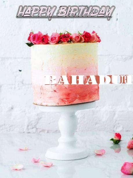 Birthday Images for Bahadur