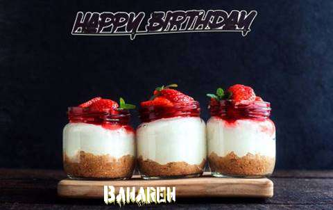 Wish Bahareh