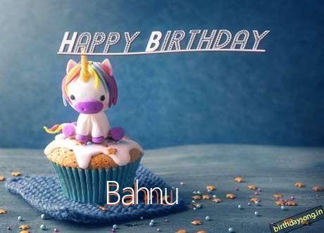 Bahnu Birthday Celebration