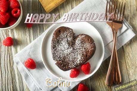 Happy Birthday to You Bahnu