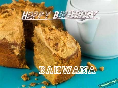 Bahwana Cakes