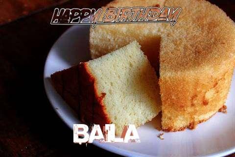 Happy Birthday to You Baila