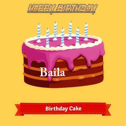 Wish Baila