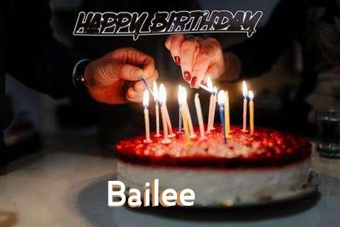 Bailee Cakes