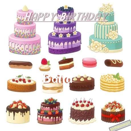 Baita Cakes
