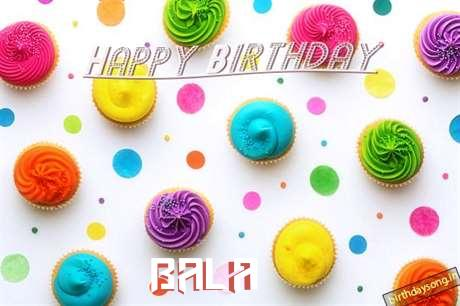 Bala Cakes