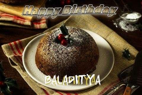 Wish Baladitya