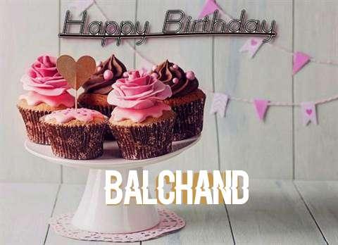 Happy Birthday to You Balchand