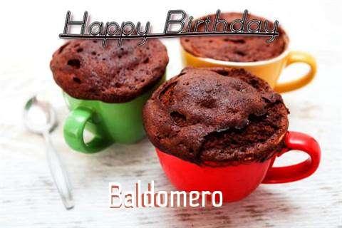 Birthday Images for Baldomero