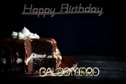 Baldomero Cakes