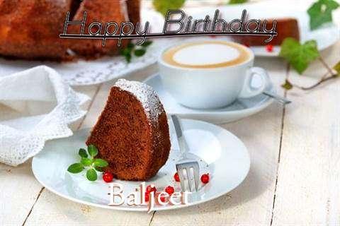 Birthday Images for Baljeet