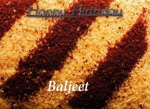 Wish Baljeet