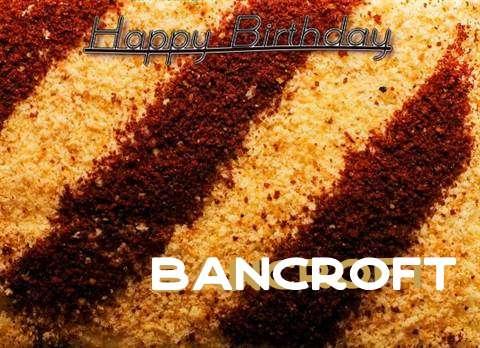 Wish Bancroft