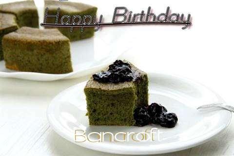 Bancroft Cakes