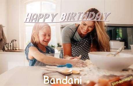 Birthday Images for Bandani