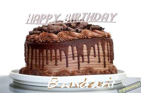 Wish Bandani
