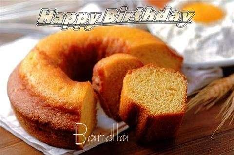 Birthday Images for Bandla