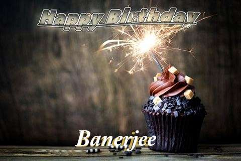 Wish Banerjee