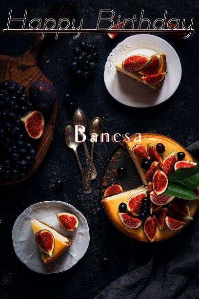 Banesa Cakes