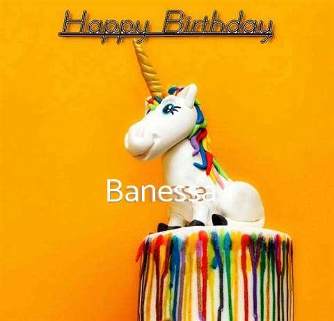 Wish Banessa