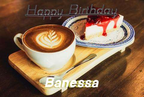 Banessa Cakes