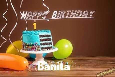 Banita Birthday Celebration