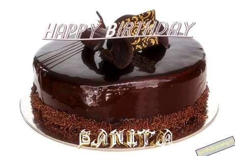 Wish Banita