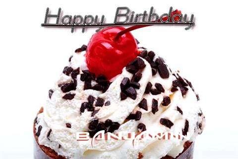 Banjamin Birthday Celebration