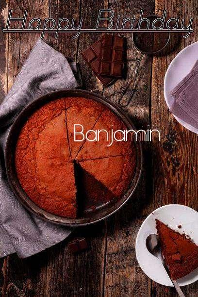 Wish Banjamin
