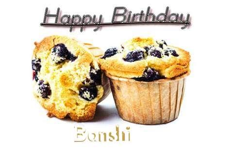 Banshi Cakes
