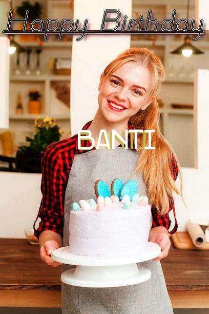Banti Cakes