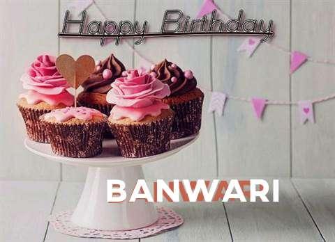 Happy Birthday to You Banwari