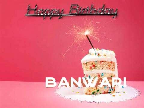 Wish Banwari