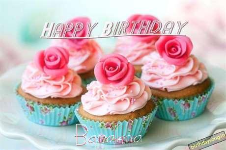 Birthday Images for Barakha