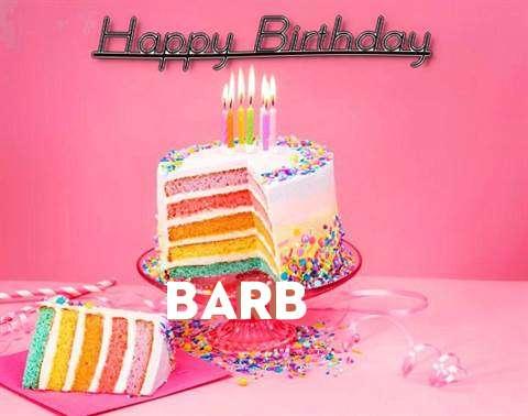 Barb Birthday Celebration