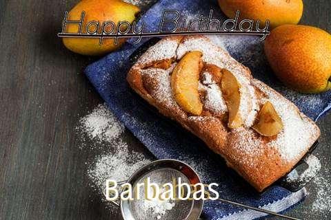 Wish Barbabas