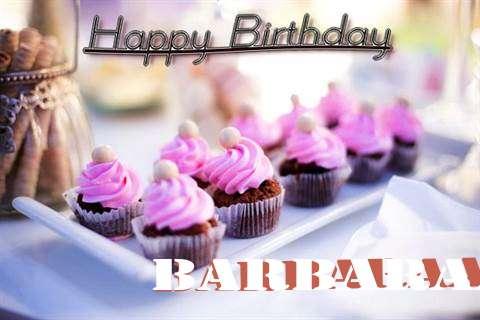 Happy Birthday Barbaraanne