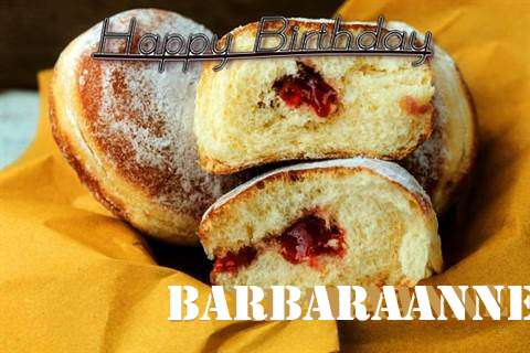Happy Birthday Cake for Barbaraanne