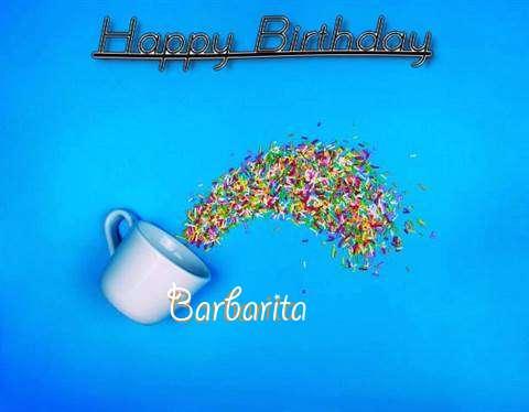 Birthday Images for Barbarita
