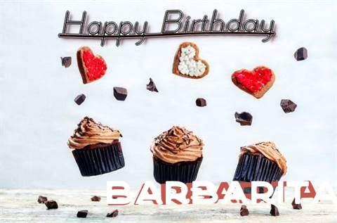 Barbarita Birthday Celebration
