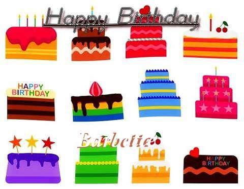 Birthday Images for Barbette