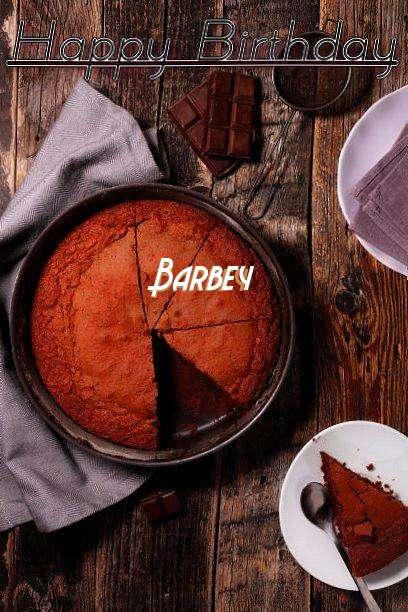 Wish Barbey