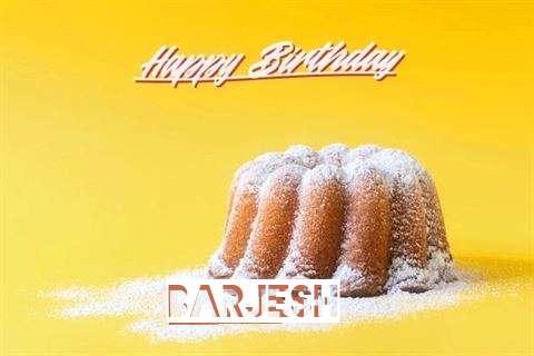 Happy Birthday Barjesh