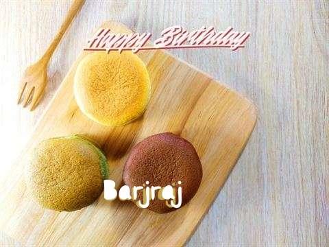 Happy Birthday Barjraj