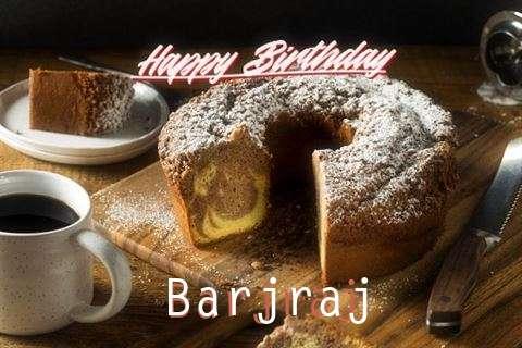 Happy Birthday to You Barjraj