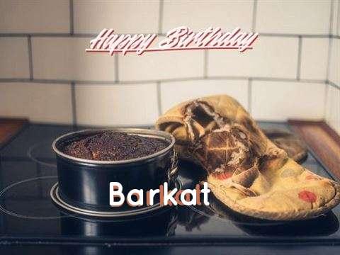 Barkat Cakes