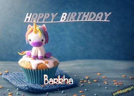 Barkha Birthday Celebration